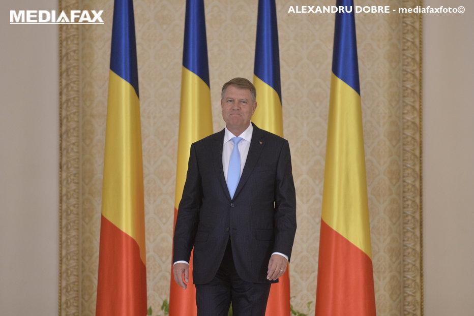 Iohannis, mesaj de Ziua Naţională: 1 Decembrie reprezintă idealul nostru de a fi uniţi într-o Românie prosperă, condusă de politicieni responsabili şi integri