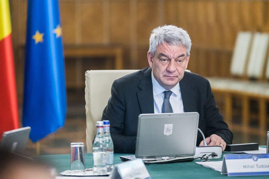 Angajamentul pe care şi-l ia premierul Mihai Tudose de Ziua Naţională