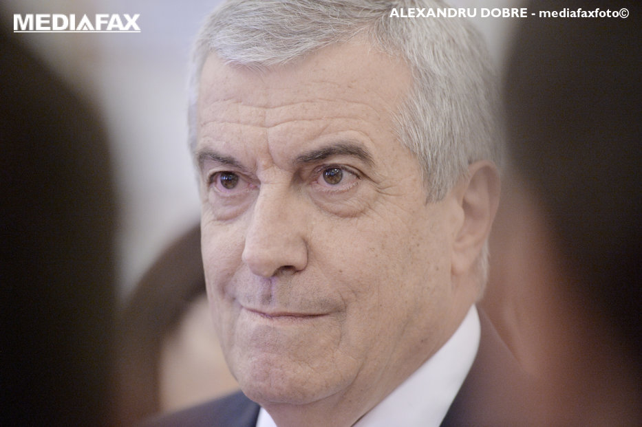 Tăriceanu: Trăim într-o perioadă în care se pare că românii nu îşi pot singuri decide viitorul