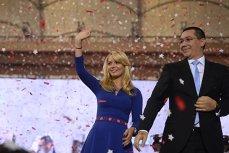 Victor Ponta critică mitingurile PSD: O prostie isterică. Până şi Chavez ar considera situaţia comică