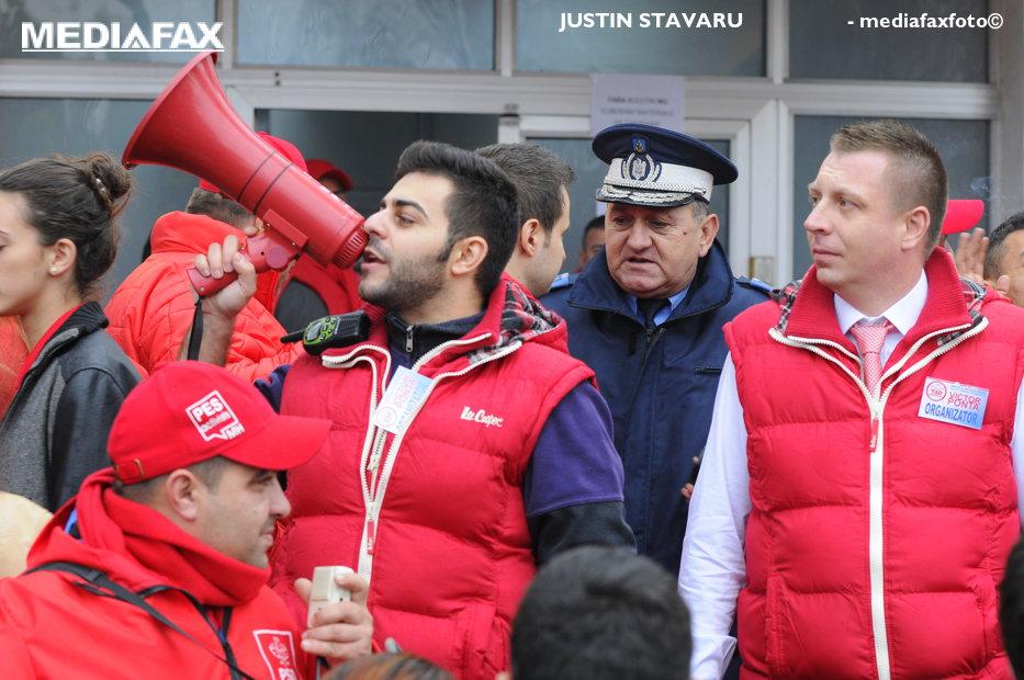 PSD renunţă la mitingurile de susţinere a partidului, după anunţul morţii Regelui Mihai: Suspendăm toate acţiunile politice prevăzute pentru această perioadă