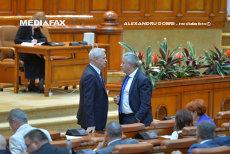 Iordache, despre Statutul magistraţilor: Dacă în Parlament nu putem modifica legile, atunci unde?