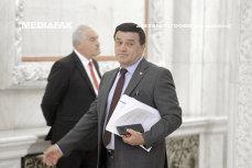 Preşedintele executiv al PSD îi ia apărarea lui Şerban Nicolae şi dă vina pe USR-işti: Se construieşte o extremă dreaptă. Incidentul nu le face cinste