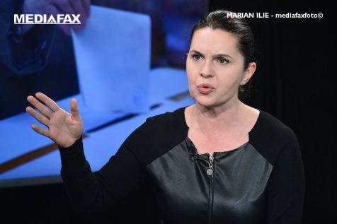 Săftoiu, după scandalul provocat de USR în plen: Balamucul face rating, dar legile pot fi blocate doar prin vot
