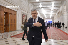 Iordache vrea să taie microfonul opoziţiei, prin regulament. Proiectul de hotărâre depus după blocada la Statutul magistraţilor