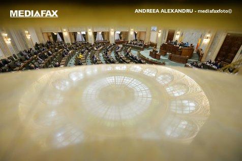 Bugetul Camerei Deputaţilor pentru carburanţii auto în 2018. Suma impresionantă alocată