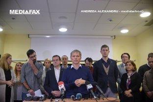 Liderii PNL, USR şi România 100, la conferinţa organizaţiilor civice. Mesajul comun împotriva demersurilor PSD-ALDE