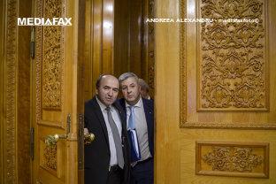 Propunerea lui Iordache prin care închidea gura opoziţiei, respinsă