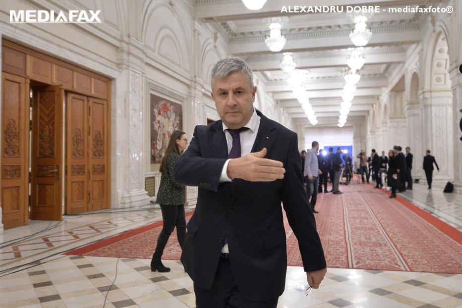 CCR a respins sesizările PNL şi USR privind înfiinţarea comisiei Iordache