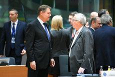 """Preşedintele Iohannis, înainte de Euro Summit: """"Nu vom avea o poziţie foarte pregnantă"""""""