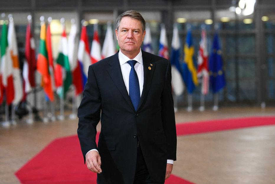 Cataramă îl ameninţă pe Iohannis: Dacă susţine partidul lui Cioloş s-ar putea să mai nu fie candidatul PNL la prezidenţiale