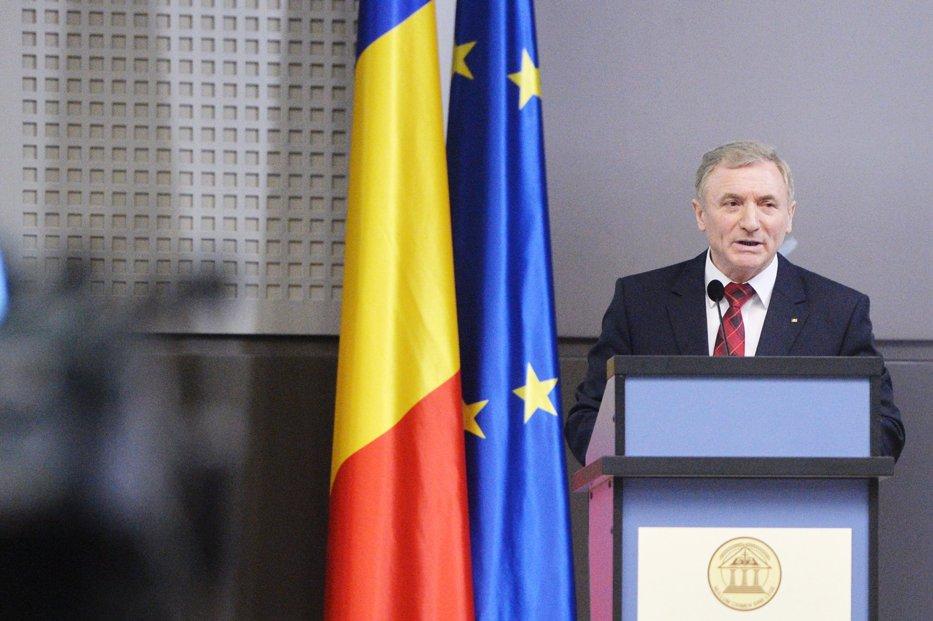 Deputatul AKM îi cere lui Toader revocarea Procurorului General. Lazăr îi laudă pe magistraţii care au protestat: Au dat o lecţie anticorupţie la nivel european