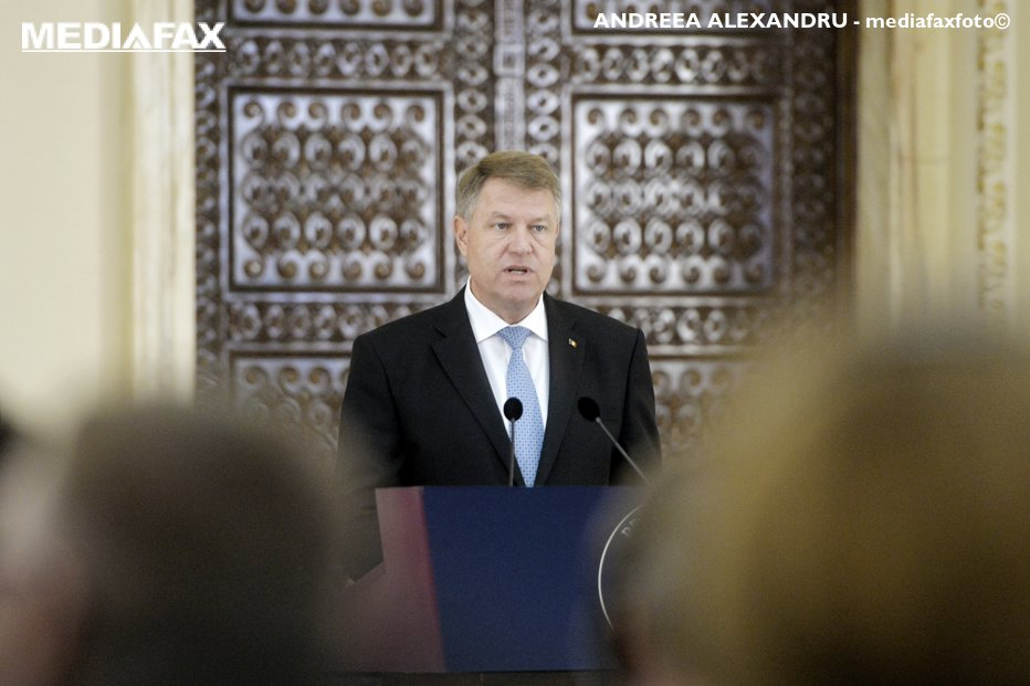 Avertisment tranşant al lui Iohannis. UE ar putea activa Articolul 7 şi în cazul României, din cauza legilor Justiţiei
