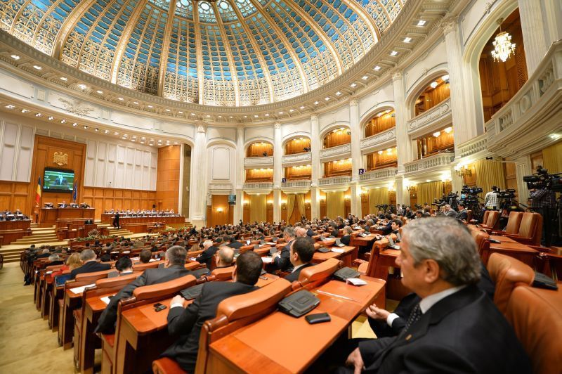 Propunere PSD: Conflictul de interese şi incompatibilitatea se prescriu în termen de trei ani