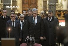 La nici o săptămână de la funeraliile Regelui Mihai, premierul Tudose anunţă că Palatul Elisabeta trebuie să se întoarcă la stat. REACŢIA lui Dragnea