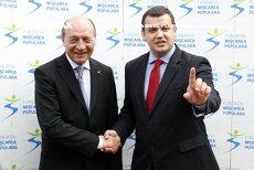 Preşedintele PMP: Graba modificării codurilor penale lasă sentimentul că PSD le dedică unei găşti de cetăţeni