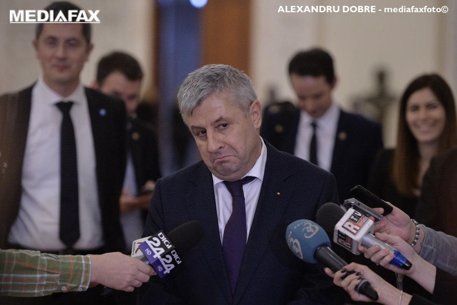 """Explicaţiile lui Florin Iordache după scandalul provocat de traducerea legilor Justiţiei pentru ambasade. """"Cine are ceva de comentat, să se documenteze şi să critice cu argumente"""""""
