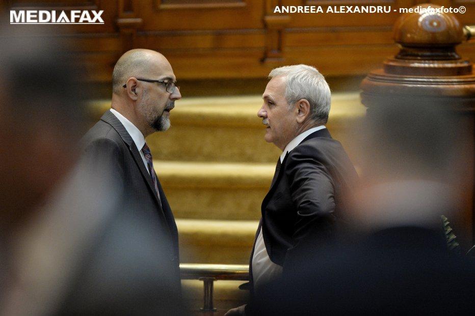 UDMR nu susţine propunerile de modificare a Codului Penal, depuse de parlamentarii PSD