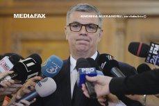 Fostul preşedinte al Camerei Deputaţilor, Valeriu Zgonea, trimis în judecată pentru trafic de influenţă