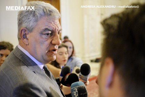 Premierul Mihai Tudose, noi discuţii cu mai mulţi lideri PSD, la Guvern