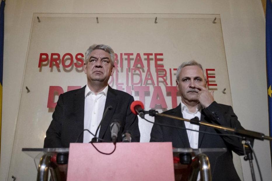 """Deputatul Cătălin Rădulescu cere întrunirea CEX al PSD pentru a hotărî viitorul lui Tudose: """"Bravo, Carmen Dan, şah mat!"""""""