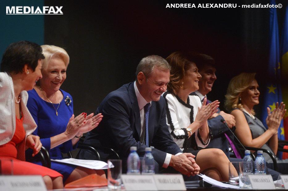 Tudose, luat în vizor şi de una dintre cele mai importante femei din PSD: Mă delimitez de declaraţiile despre autonomie, pot fi taxate