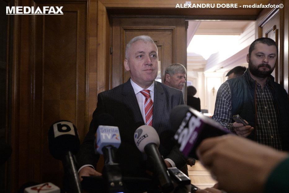 """Mesajul tranşant al lui Ţuţuianu înaintea CEx PSD : """"Ar fi sinucidere politică pentru Partidul Social Democrat"""""""