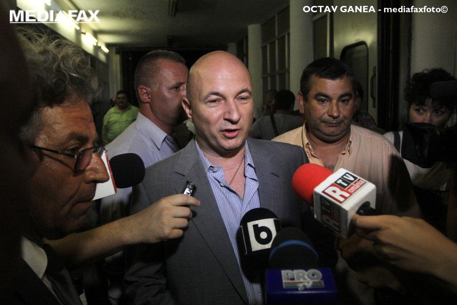 Codrin Ştefănescu: Este important să facem CEx luni, şi-a băgat dracul coada în partid