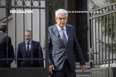 Tudose, întâlnire tactică cu susţinătorii săi din PSD înaintea şedinţei CEx