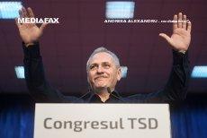 TSD Olt contrazice anunţul lui Gabriel Petrea: Noi nu am ales nicio tabără