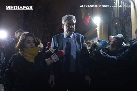 """Demisia lui Tudose în presa internaţională: """"România pierde al doilea premier în şapte luni"""