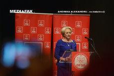 Cine este Viorica Dăncilă, propunerea PSD pentru funcţia de premier