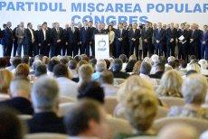 """PMP: Vom avea o propunere de premier la consultările cu Iohannis. Varianta PSD este """"o mostră de mediocritate"""""""