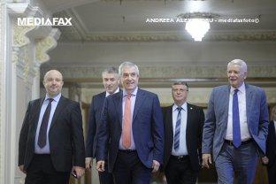ALDE o susţine pe Viorica Dăncilă, dar pune condiţii. Ce solicitări are partidul lui Tăriceanu, înainte de votul din Parlament