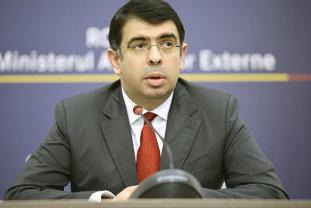 Fostul ministru Cazanciuc sare în apărarea şefului PSD Neamţ: Arsene să fie sancţionat proporţional cu fapta, nu cu altceva