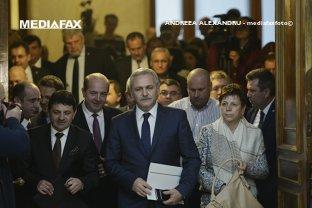 """Verdict PNL: """"În 2018, Dragnea va da lovitura fatală economiei şi Justiţiei"""""""