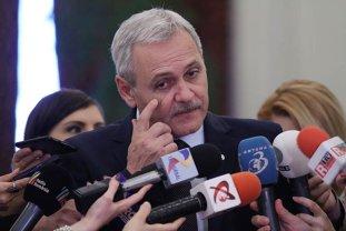 Dragnea, despre propunerea lui Rădulescu privind abuzul: Orice membru, liber să propună orice