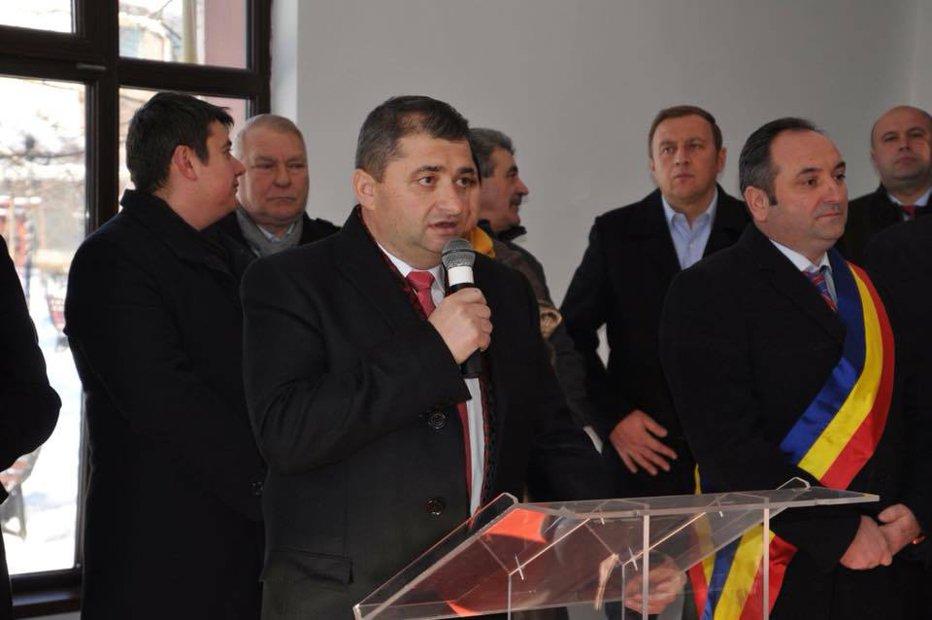 Cine este noul ministru al Economiei, Dănuţ Andruşcă