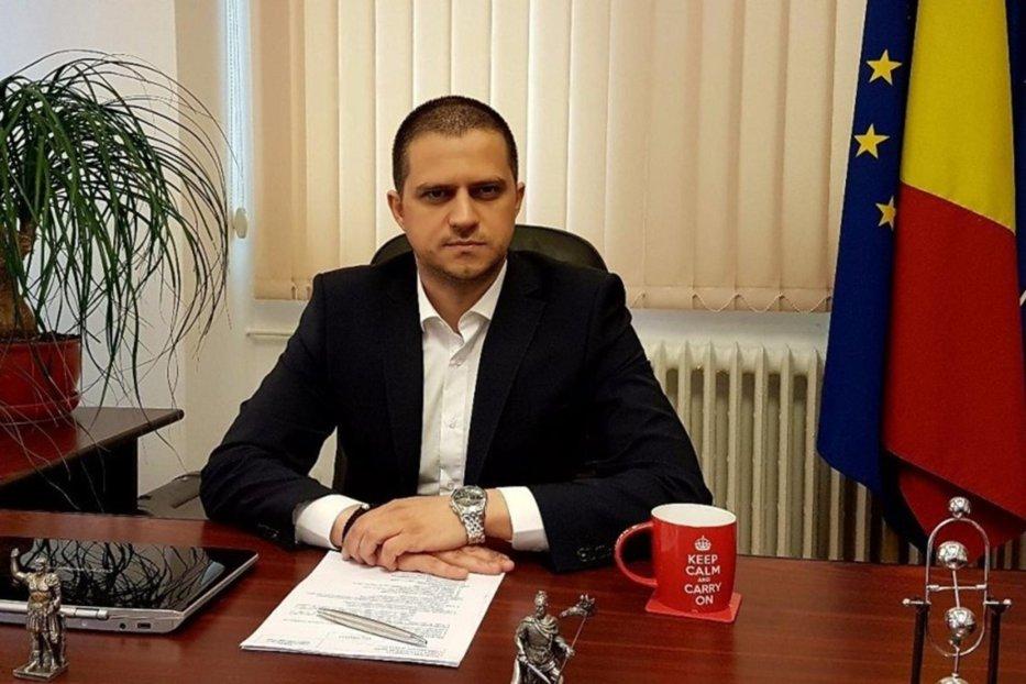 Bogdan Trif este propunerea PSD pentru Ministerul Turismului. Acesta a absolvit Facultatea de Agronomie
