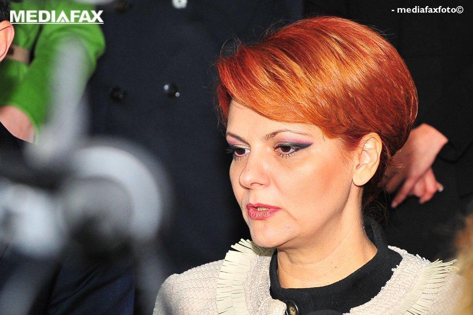 Olguţa Vasilescu anunţă că noua Lege a pensiilor va avea costuri suplimentare faţă de bugetul actual. Ce spune despre bani ministrul de Finanţe
