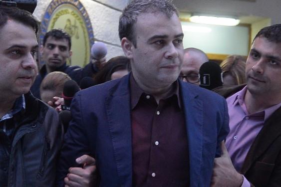 Darius Vâlcov, trimis în judecată de DNA, este noul consilier al premierului Dăncilă