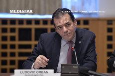 """Ludovic Orban, despre scandalul SPP: """"O petardă, poveşti de adormit copiii"""""""