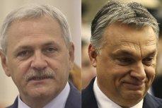 Liviu Dragnea se va întâlni cu premierul Ungariei, Viktor Orban