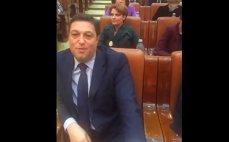 Senatorul PSD Şerban Nicolae, sancţionat de CNCD după schimbul suburban de replici cu Cosette Chichirău. Ce a reţinut Consiliul şi în cazul deputatei USR