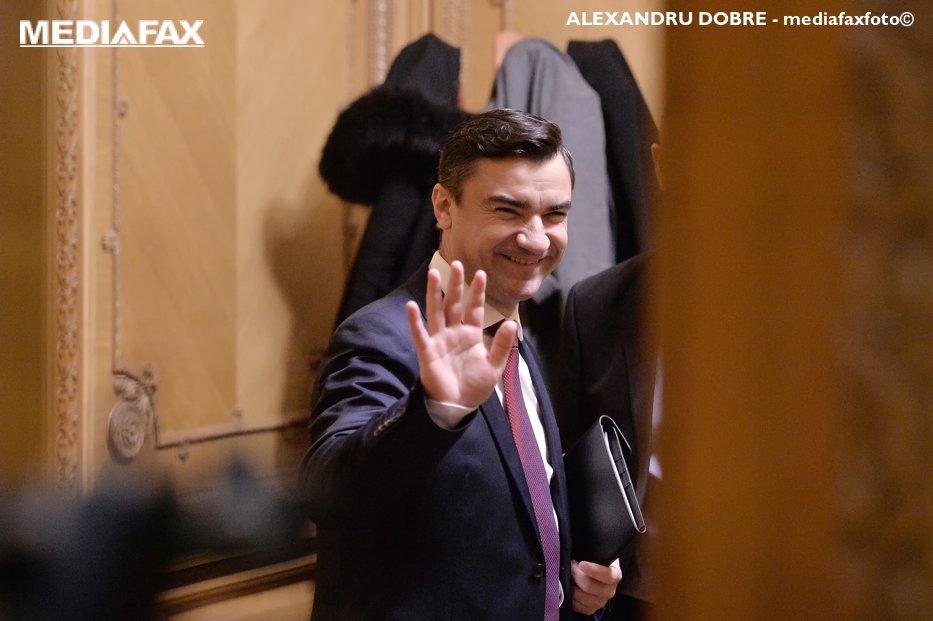 """Decizia PSD Iaşi în cazul primarului Chirica, acuzat că l-a susţinut pe Tudose. """"S-a votat cu două abţineri"""""""