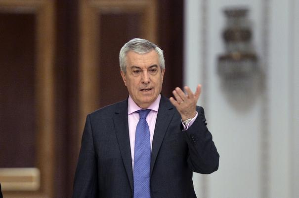 """Tăriceanu: """"România este condusă cu dosare penale. Procuratura, folosită ca instrument politic"""""""