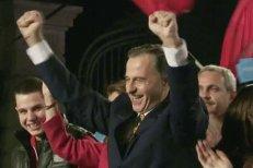 Băsescu, despre alegerile din 2009 şi ancheta parlamentară: L-am bătut pe Geoană de l-am rupt pe bune!