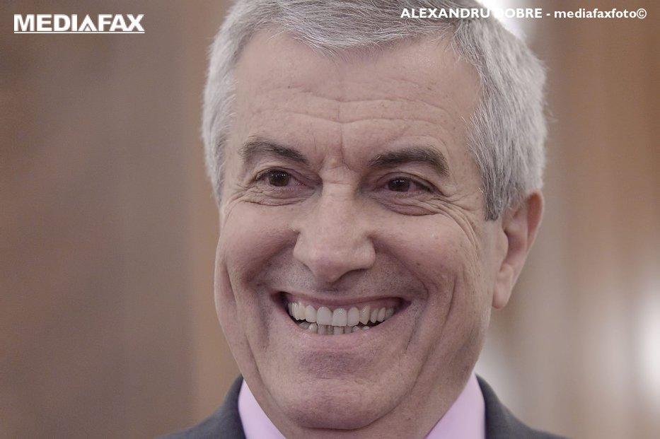 """Motivul pentru care mai mulţi secretari de stat ai ALDE vor fi schimbaţi. Tăriceanu: """"Sunt unii care nu au trecut examenul"""""""