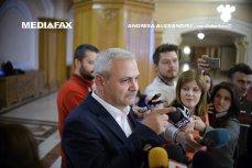 Dragnea anunţă că PSD va înlocui 27 de secretari de stat