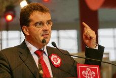 Oprişan, despre Congresul PSD: Vom prezenta ţării un proiect pe 25 de ani, apoi îl facem lege
